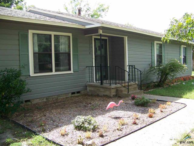 1204 Oak Grove Rd, Quitman, TX 75783 (MLS #10100664) :: RE/MAX Professionals - The Burks Team