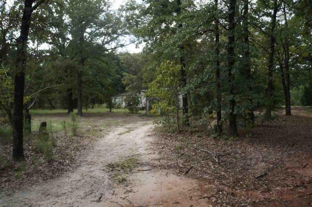 17159 Creekside Drive, Lindale, TX 75771 (MLS #10100668) :: RE/MAX Professionals - The Burks Team