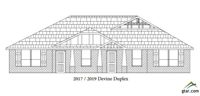 2017/2019 Devine, Tyler, TX 75701 (MLS #10100683) :: RE/MAX Professionals - The Burks Team