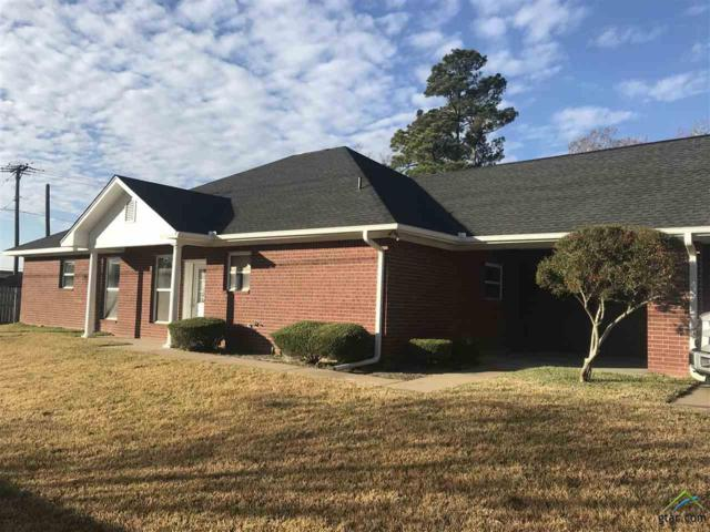 19034 Fm 2493, Flint, TX 75762 (MLS #10100755) :: The Wampler Wolf Team