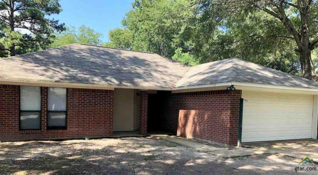 15019 Country Acres Dr., Lindale, TX 75771 (MLS #10100864) :: RE/MAX Professionals - The Burks Team