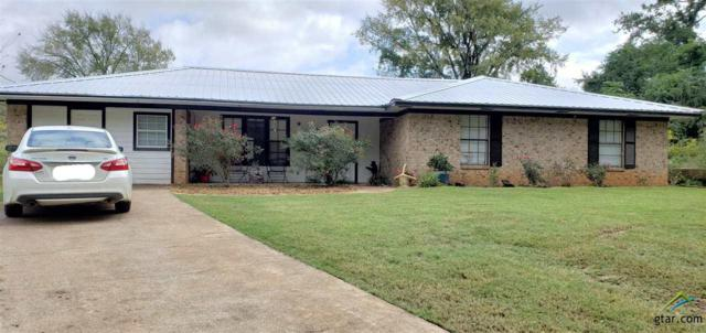 2000 Cr 3301, Jacksonville, TX 75766 (MLS #10100918) :: The Wampler Wolf Team