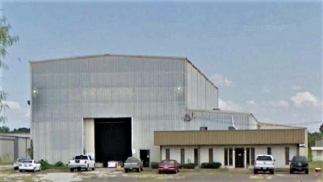1501 E Main, Whitehouse, TX 75791 (MLS #10100945) :: The Wampler Wolf Team