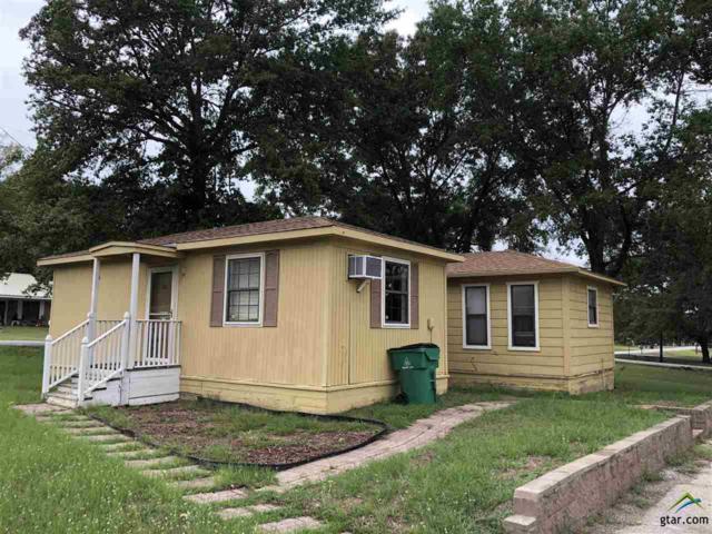 209 I 20 Access Rd., Kilgore, TX 75662 (MLS #10100987) :: RE/MAX Professionals - The Burks Team