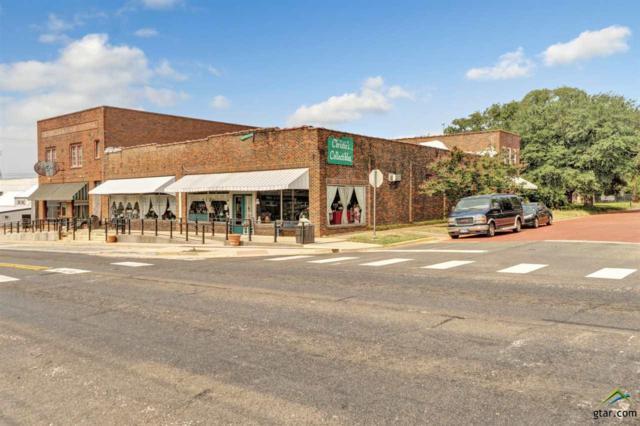 113 Main Street, Gladewater, TX 75647 (MLS #10101012) :: RE/MAX Professionals - The Burks Team