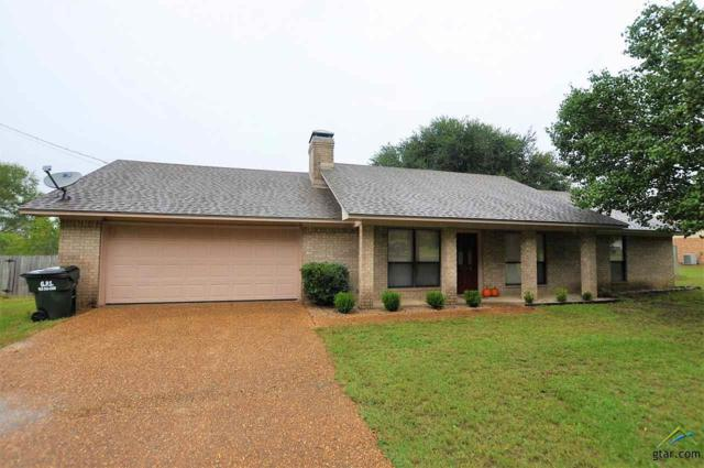 214 Windridge, Whitehouse, TX 75791 (MLS #10101044) :: The Wampler Wolf Team