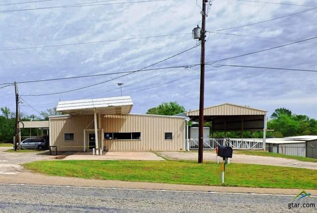 2418 N Jefferson, Mt Pleasant, TX 75455 (MLS #10101049) :: RE/MAX Professionals - The Burks Team