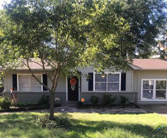 300 Crestview, Whitehouse, TX 75791 (MLS #10101098) :: RE/MAX Professionals - The Burks Team