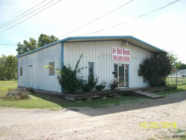 150 E Houston Street, Sulphur Springs, TX 75482 (MLS #10101233) :: RE/MAX Impact