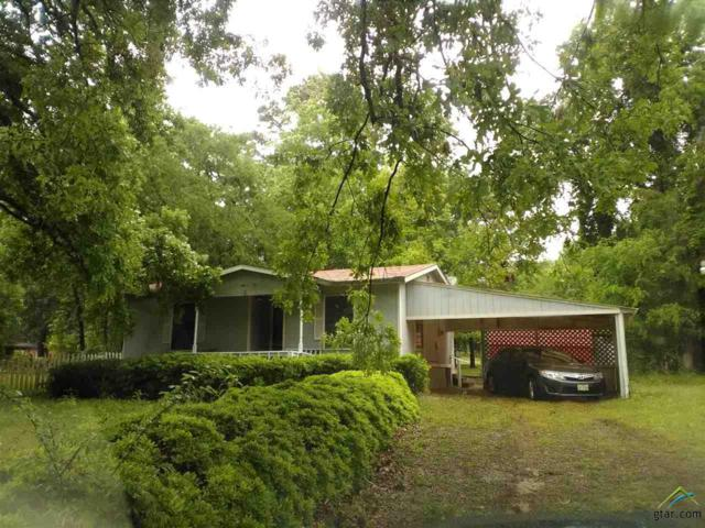 720 Wiley Drive, Bullard, TX 75757 (MLS #10101317) :: RE/MAX Impact