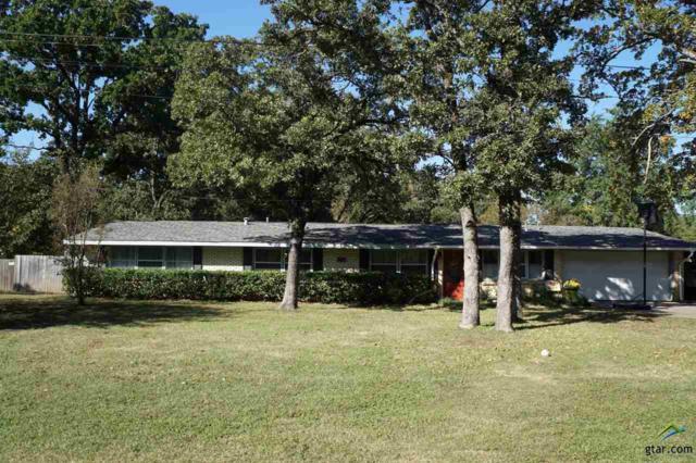 509 N Cedar St, Malakoff, TX 75148 (MLS #10101373) :: The Wampler Wolf Team