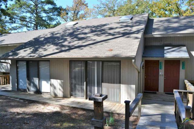 254 Holly Hill Circle 215-D, Holly Lake Ranch, TX 75765 (MLS #10101462) :: The Wampler Wolf Team