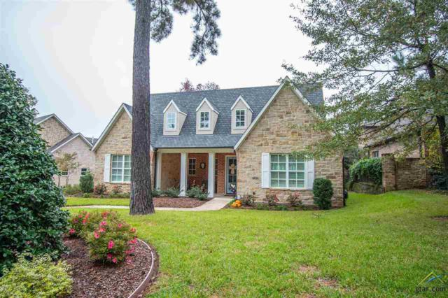 4535 Triggs Trace, Tyler, TX 75709 (MLS #10101605) :: RE/MAX Impact