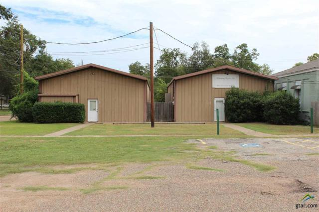 415 W Mcdonald, Mineola, TX 75773 (MLS #10101684) :: The Wampler Wolf Team