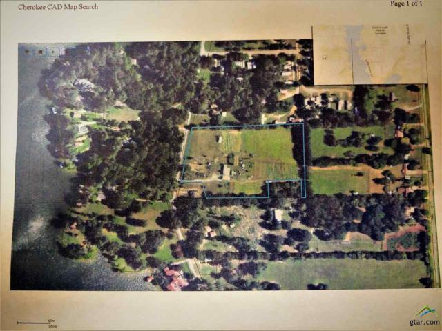 2200 Lakeshore Dr., Jacksonville, TX 75766 (MLS #10101744) :: RE/MAX Professionals - The Burks Team