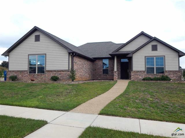 222 Bois D'arc Drive, Bullard, TX 75757 (MLS #10101761) :: RE/MAX Impact