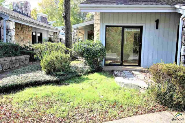 3600 Old Bullard Road, Suite 102E, Tyler, TX 75701 (MLS #10101778) :: The Wampler Wolf Team