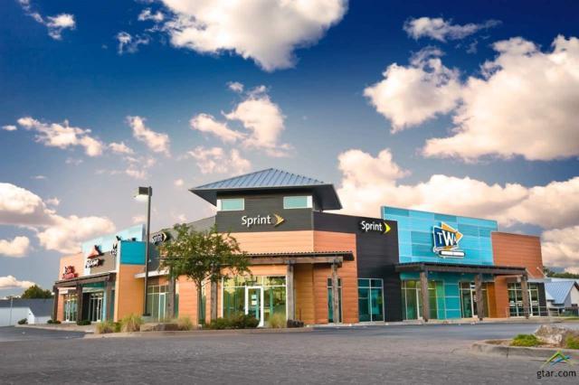 7925 S Broadway Ave. Ste. 1060, Tyler, TX 75703 (MLS #10101780) :: The Wampler Wolf Team
