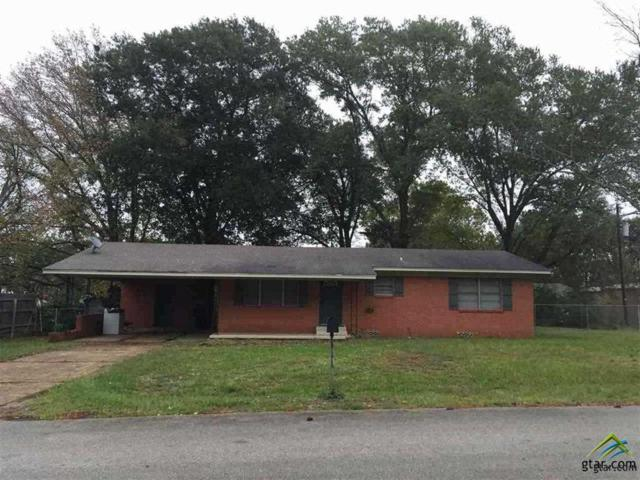 103 Memory Ln, Whitehouse, TX 75791 (MLS #10101812) :: RE/MAX Impact