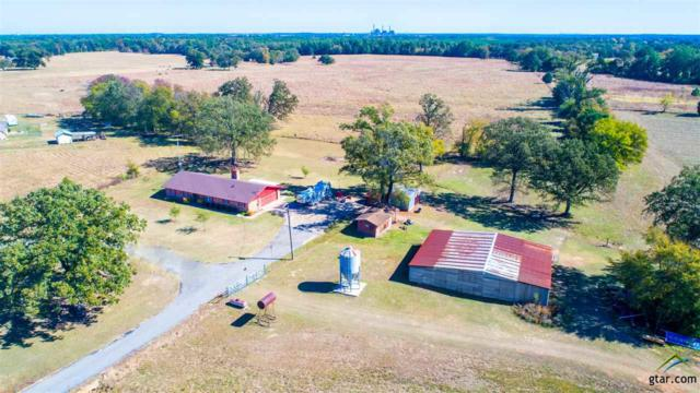 8395 Fm 127 Lot C, Mt Pleasant, TX 75455 (MLS #10101865) :: RE/MAX Impact