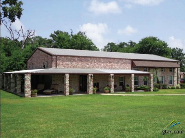 895 Fm 1896, Mt Vernon, TX 75457 (MLS #10101866) :: The Wampler Wolf Team