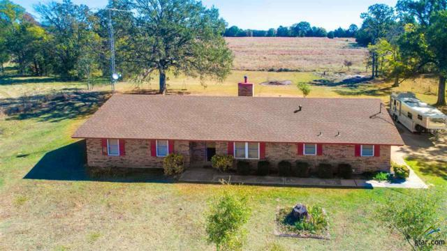 8395 Fm 127 Lot D, Mt Pleasant, TX 75455 (MLS #10101920) :: RE/MAX Impact