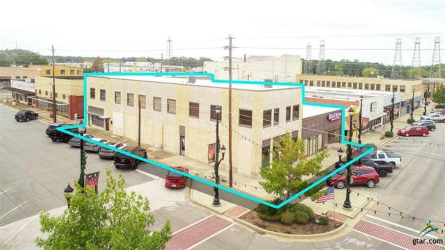 218 - 222 E Main St., Kilgore, TX 75662 (MLS #10101940) :: RE/MAX Impact
