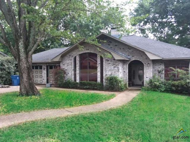 221 Guadalupe Dr., Athens, TX 75751 (MLS #10101958) :: RE/MAX Impact