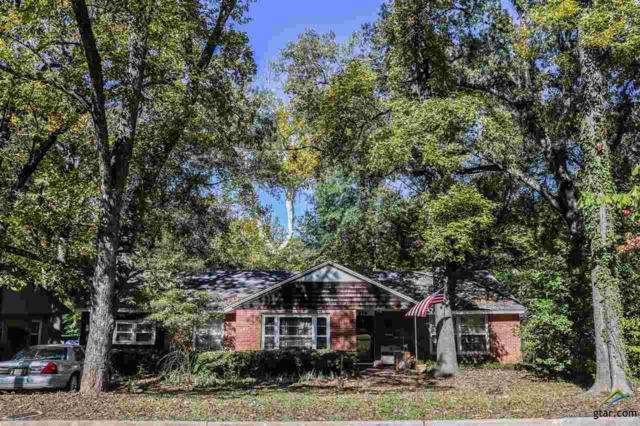 414 Wilma, Tyler, TX 75701 (MLS #10102027) :: RE/MAX Impact