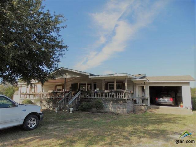 254 Cr 2745, Mineola, TX 75773 (MLS #10102044) :: RE/MAX Impact