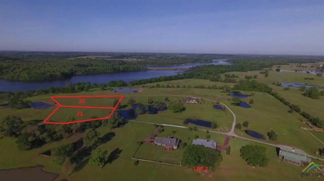 14075 Caddo Creek Circle, Larue, TX 75770 (MLS #10102308) :: RE/MAX Professionals - The Burks Team