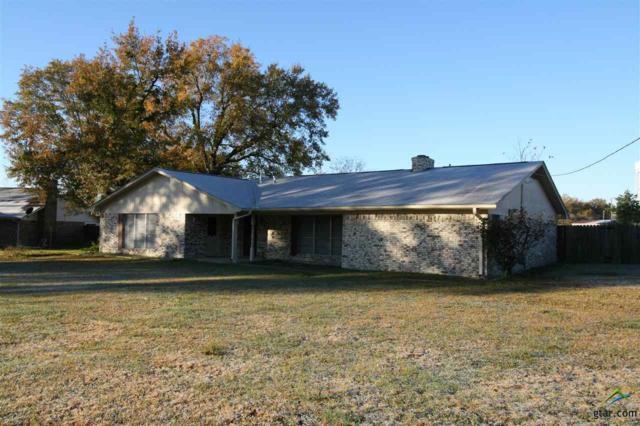 150 Briarwood Court, Van, TX 75790 (MLS #10102331) :: RE/MAX Professionals - The Burks Team