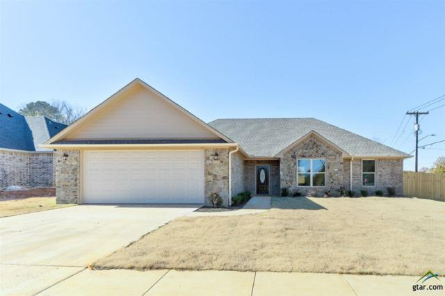 800 Sunny Meadows, Whitehouse, TX 75791 (MLS #10102397) :: RE/MAX Professionals - The Burks Team