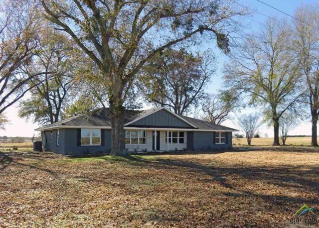 5899 N Us Hwy 287, Tennessee Colony, TX 75861 (MLS #10102465) :: RE/MAX Professionals - The Burks Team
