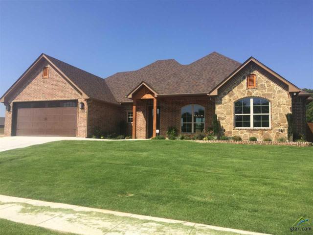 1109 Rhome Hill, Bullard, TX 75757 (MLS #10102611) :: RE/MAX Professionals - The Burks Team