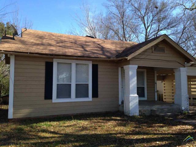 500 S Fleishel Ave, Tyler, TX 75702 (MLS #10102641) :: RE/MAX Professionals - The Burks Team