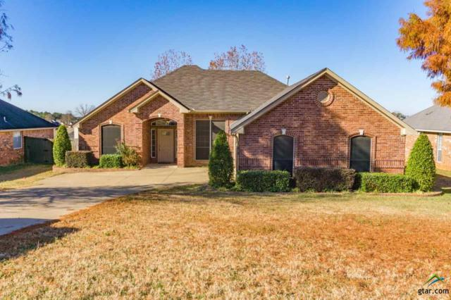 16516 Cr 178 (Jonestown Rd), Tyler, TX 75703 (MLS #10102708) :: The Wampler Wolf Team