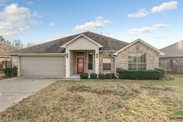 1910 Golden Bay, Whitehouse, TX 75791 (MLS #10102712) :: The Wampler Wolf Team