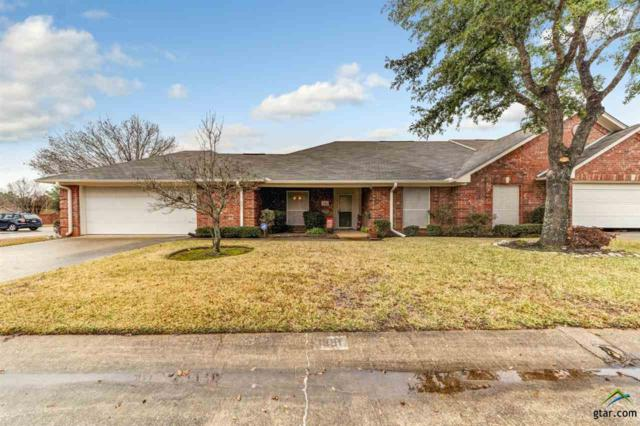 5401 Hollytree Dr.  #1301, Tyler, TX 75703 (MLS #10102762) :: The Wampler Wolf Team