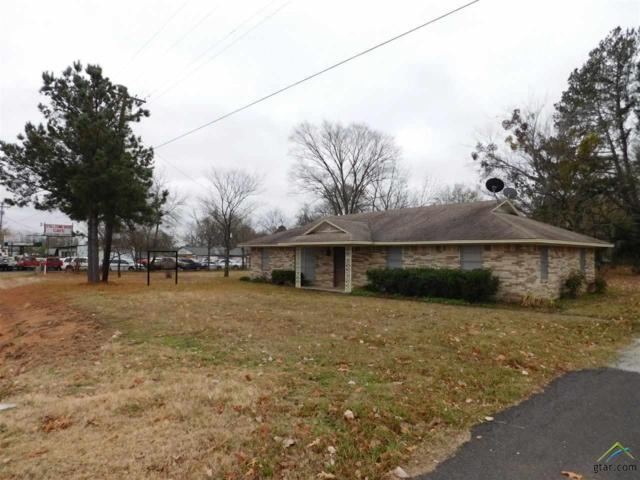 699 W Lennon, Emory, TX 75440 (MLS #10102779) :: The Wampler Wolf Team