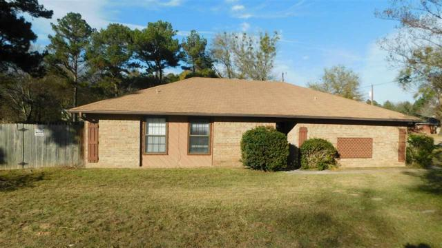 10568 Clear Cove Dr, Tyler, TX 75703 (MLS #10102954) :: RE/MAX Impact