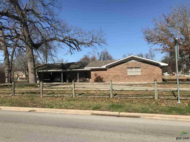 302 W Us Hwy 31, Chandler, TX 75758 (MLS #10103035) :: RE/MAX Professionals - The Burks Team