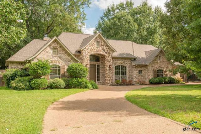 2209 Firestone Circle, Tyler, TX 75703 (MLS #10103085) :: The Wampler Wolf Team