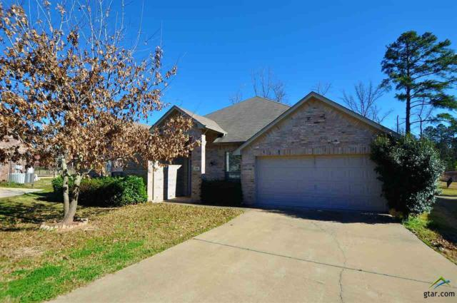 309 Park View Ct, Whitehouse, TX 75791 (MLS #10103372) :: RE/MAX Impact