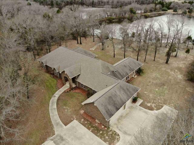 4420 Lake Estates Drive, Athens, TX 75751 (MLS #10103408) :: RE/MAX Professionals - The Burks Team