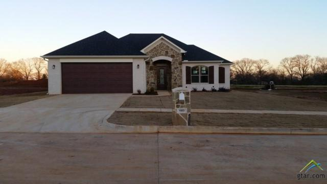 1003 Sunny Meadows, Whitehouse, TX 75791 (MLS #10103448) :: RE/MAX Impact