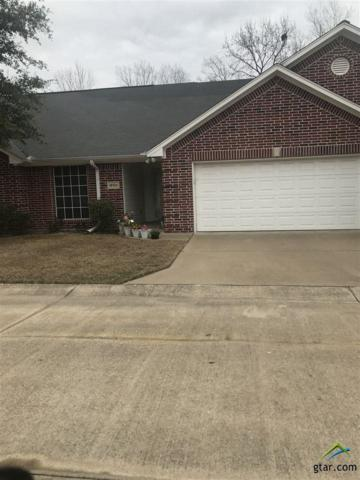 1521 Rice Rd  - M-103, Tyler, TX 75703 (MLS #10103454) :: RE/MAX Impact