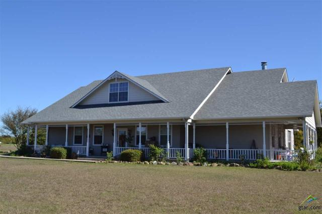 1585 County Road 4133, Cumby, TX 75433 (MLS #10103601) :: RE/MAX Impact