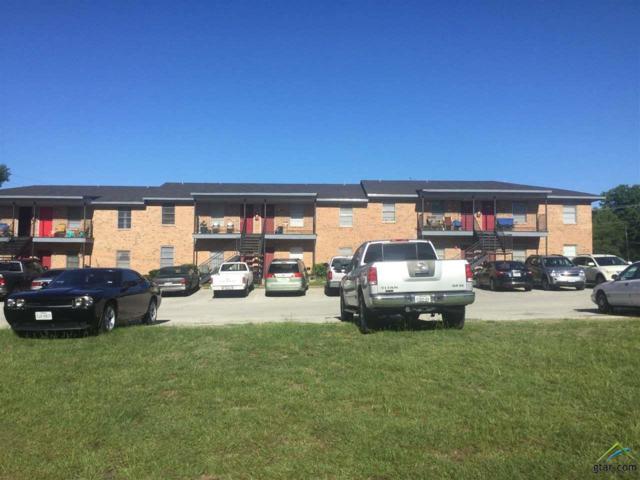 501 Reed St, Frankston, TX 75763 (MLS #10103617) :: RE/MAX Professionals - The Burks Team