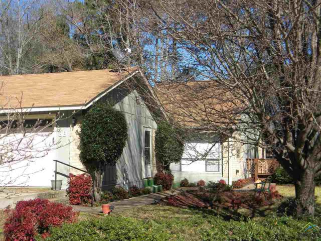 202 Pine Tree  3B, Holly Lake Ranch, TX 75765 (MLS #10103633) :: RE/MAX Professionals - The Burks Team